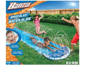Banzai vodna drseča podlaga