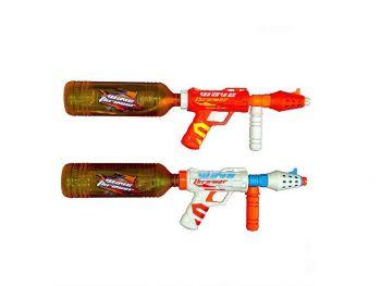 Vodna pištola s plastenko 50 cm