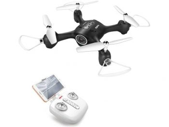 Dron SYMA X23W FPV Real Time