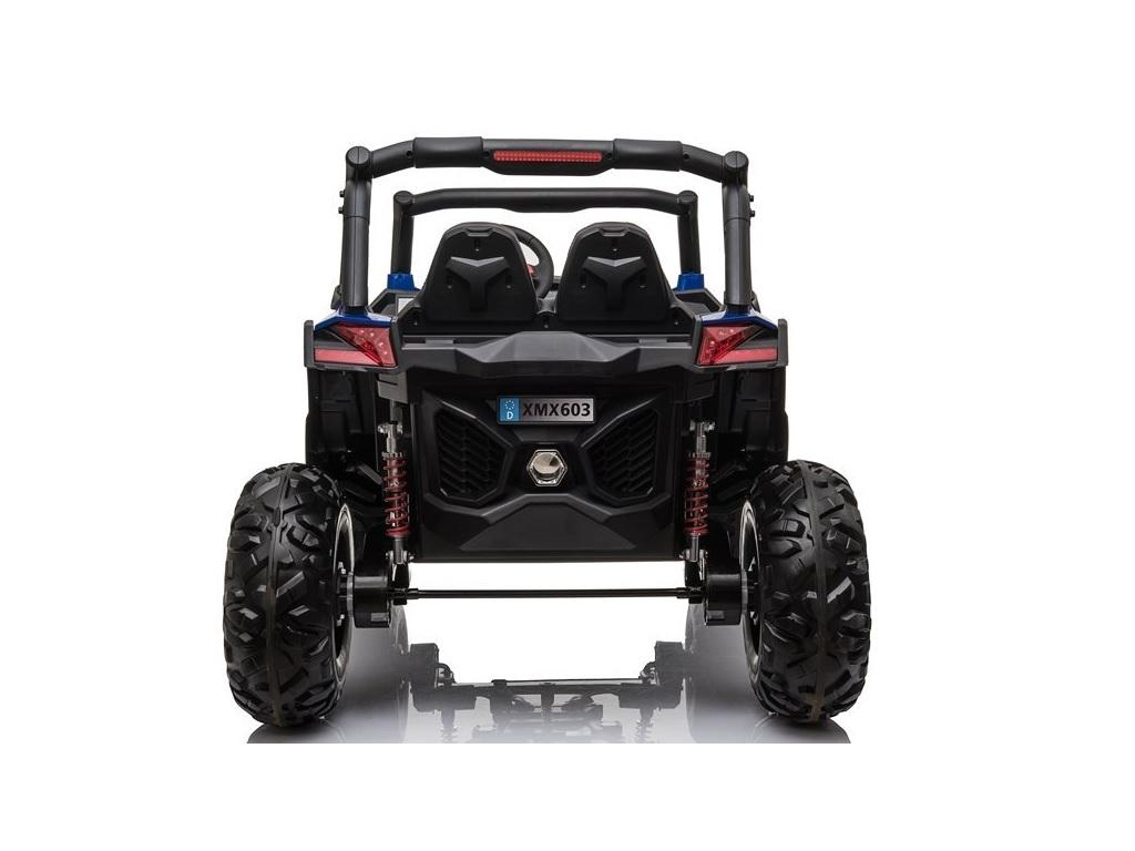 Avto na akumulator Jeep XMX 180W