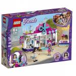 Lego Friends Frizerski salon v Heartlake Cityju 41391