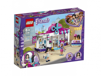 Lego Friends Frizerski salon v Heartlake Cityju 41391