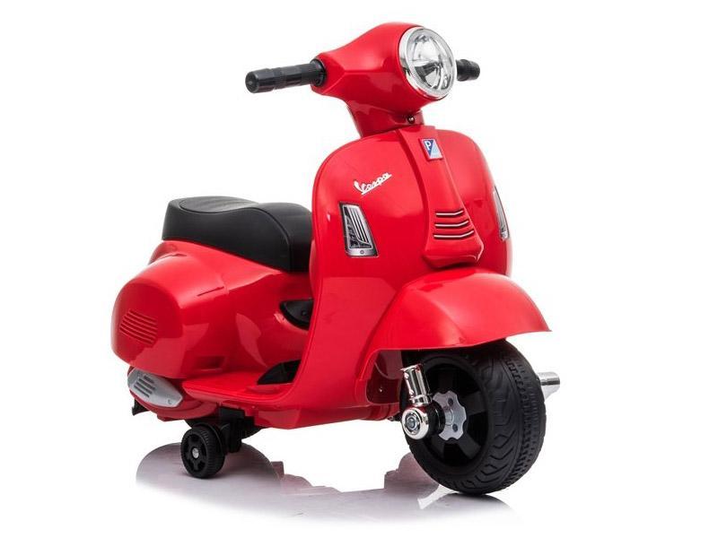 Otroški motor na akumulator Skuter Vespa GTS 300 Mini