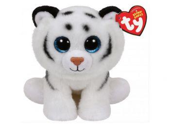 Plišaste igrače Ty Beli tiger 15cm