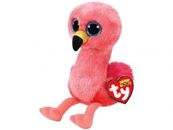 Plišaste igrače Ty Flamingo 24 cm