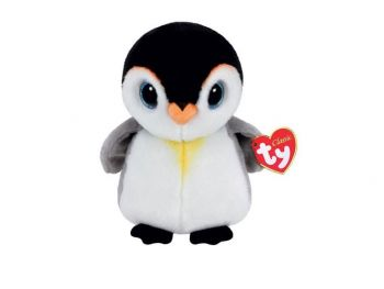 Plišaste igrače Ty Pingvin 15 cm