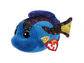 Plišaste igrače Ty Riba modra 15cm