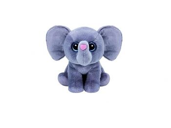 Plišaste igrače Ty slonček 28cm