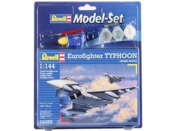 Revell Model Set Eurofighter Typhoon 64282