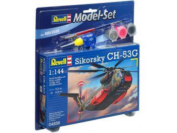 Revell Model Set Heavy Transport 64858