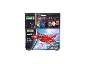 Revell Model Set Red Arrow 64921