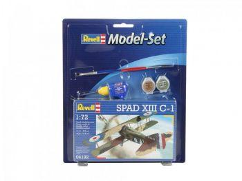 Revell Model Set Spad XIII 64192
