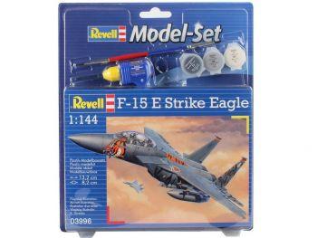 Revell Model Set Strike Eagle 63996