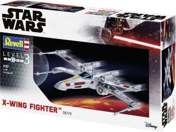 Revell Star Wars X-wing Fighter 06779
