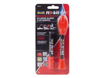 Revell lepilo Fix-kit 4g 39625