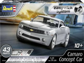 Revell maketa Camaro Concept Car 07648