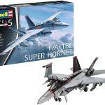 Revell maketa F/A-18E Super Hornet 04994