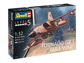 Revell maketa Tornado Gulf War 03892