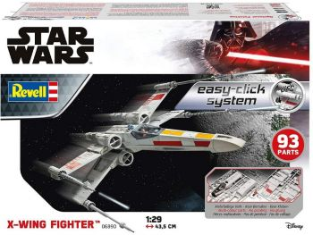 Revell maketa X-Wing Fighter 06890