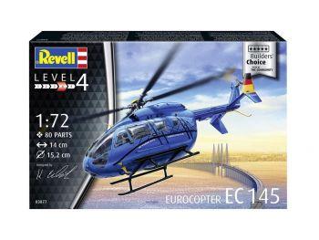Revell maketa helikopterja Eurocopter 03877