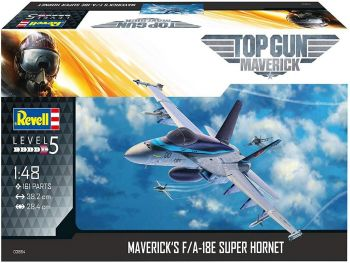 Revell maketa letala Top Gun 03864