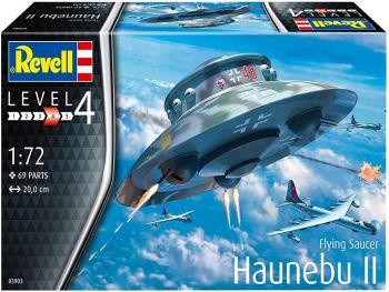 Revell maketa leteči krožnik Haunebu 03903