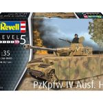 Revell maketa tanka Panzer IV 03333
