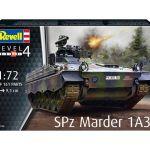 Revell maketa tanka SPz Marder 03326