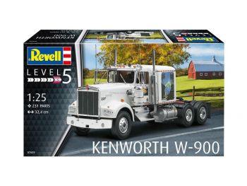 Revell maketa tovornjaka Kenworth 07659