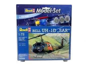 Revell model set Bell UH-1D 64444