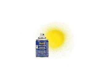 Revell sprej rumena gloss 34112