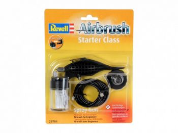 Revell zračno pero starter class 29701