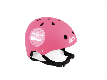 Čelada za kolo Janod roza e-igrače