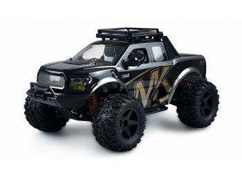 WARRIOR MONSTER TRUCK 1:10 RTR 2.4GHz