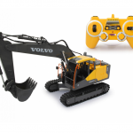 RC Bager Volvo EC160E 2.4GHz