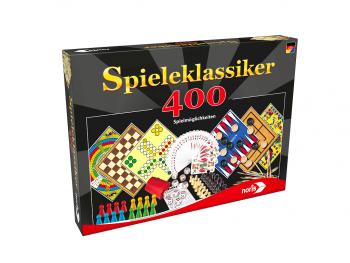 Družabna igra 400 iger