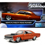 Fast & Furious avtomobil