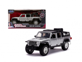 Fast & Furious Jeep Gladiator