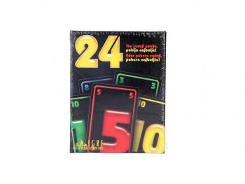 Igralne karte 24
