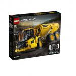 Lego Technic Volvo 6x6