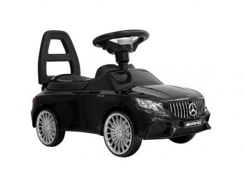 Poganjalec avto Mercedes AMG S65 - eigrače