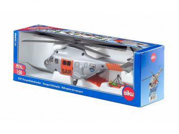 SIKU Helikopter za transport 2527