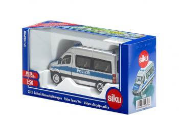 SIKU Policijsko vozilo 2313