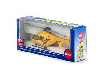 SIKU Reševalni helikopter 2539