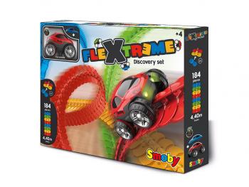 Smoby Flextreme Set