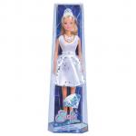 Steffi Love punčka s kristalno obleko