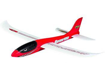 Carson jadralno letalo Airshot 490