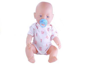 Igrača dojenček z dodatki