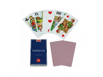 Igralne karte za tarok Trefl