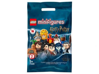 LEGO 71028 Mini figure serija Harry Potter